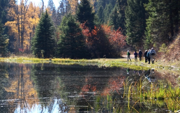 18 Oliver Osoyoos Naturalist Little Fish Lake 1 Oct 14